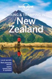 Wandelgids Tramping in New Zealand | Lonely Planet | ISBN 9781786572691
