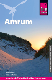 Reisgids Amrum | Reise Know How | ISBN 9783831734702