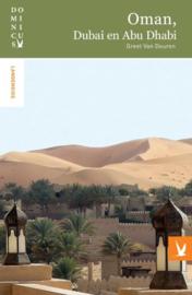 Reisgids Dominicus Oman, Dubai en Abu Dhabi | Dominicus | ISBN 9789025764142