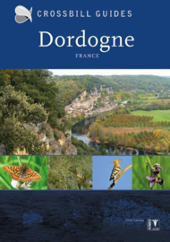 Natuurgids - Wandelgids Dordogne | Crossbill Guides | ISBN 9789491648137