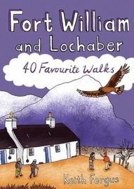 Wandelgids Fort William & Lochaber | Pocket Mountain | ISBN 9781907025457