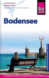 Reisgids Bodensee | Reise Know How | ISBN 9783831726110