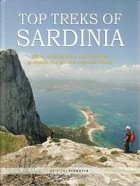 Wandelgids - Trekkinggids Top Treks of Sardinia | Segnavia | ISBN 9788888776415