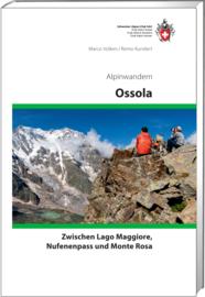 Alpinegids Ossola | SAC | 9783859024212