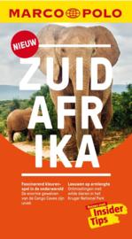 Reisgids Zuid Afrika | Marco Polo NL | ISBN 9783829756389