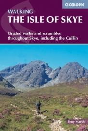 Wandelgids The Isle of Skye | Cicerone | ISBN 9781852847890