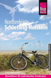 Reisgids Nordseeküste Schleswig-Holstein | Reise Know How Verlag | ISBN 9783831734900
