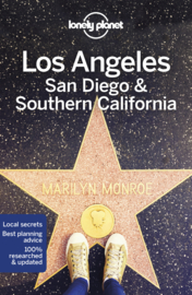 Reisgids Los Angeles - San Diego & Southern California | Lonely Planet | ISBN 9781786572493