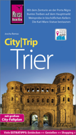 Stadsgids Trier | Reise Know How | ISBN 9783831731442