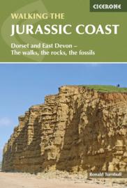 Wandelgids Devon - Dorset - Jurassic Coast | Cicerone | ISBN 9781852847418