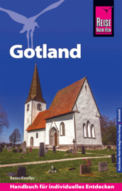 Reisgids Gotland   Reise Know How   ISBN 9783831732630