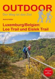 Wandelgids Eisleck Trail & Lee Trail | Conrad Stein Verlag| ISBN 9783866865693