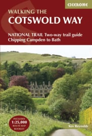 Wandelgids Cotswold way | Cicerone | ISBN 9781852848163