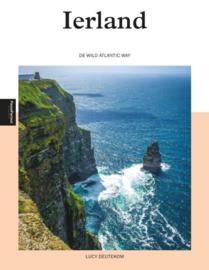 Reisgids The Wild Atlantic Way - Ierland | Edicola ? ISBN 9789493201217