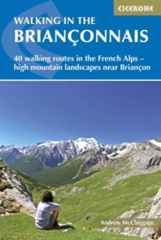 Wandelgids Walking in the Briançonnais | Cicerone | ISBN 9781852848880