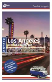 Reisgids Los Angeles & Zuid-Californië | ANWB Ontdek | ISBN 9789018040987