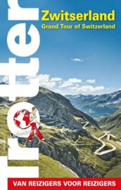 Reisgids Zwitserland | Lannoo Trotter | ISBN 9789401425957