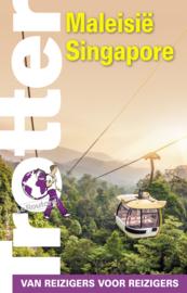 Reisgids Maleisië en Singapore | Lannoo Trotter | ISBN 9789401431842
