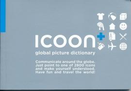 Woordenboek - Aanwijsgids ICOON | Amberpress | ISBN 9783980965538