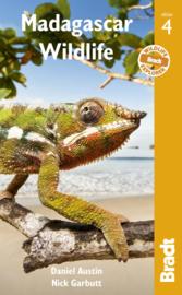 Natuurgids Madagascar Wildlife - Madagaskar | Bradt | ISBN 9781841625577