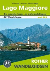 Wandelgids Lago Maggiore | Elmar - Rother Verlag | ISBN 9789038926582