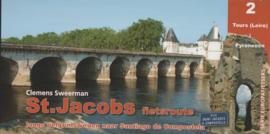 Fietsgids St. Jacobs Fietsroute Deel 2 | Pirola | Tours - Pyreneeën | ISBN 9789064558955