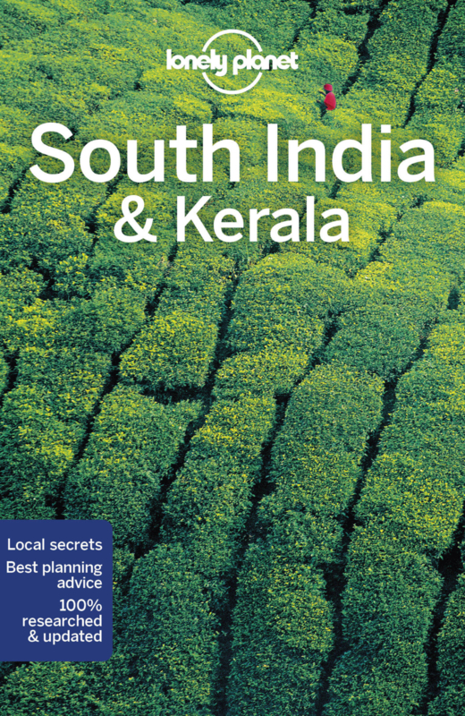 Reisgids South India & Kerala | Lonely Planet | ISBN 9781787013735