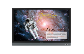 BenQ RM6501K 65 Interactieve display