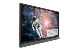 BenQ RM6501K 65 Interactieve display