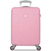Suitsuit CARETTA handbagage Pink Lady