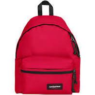 Zippl'r laptop 24 liter sailor red