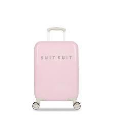 Fabulous Fifties Pink Dust handbagage