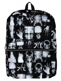 Mojo Backpack X-Ray Medley