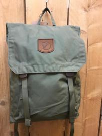 Foldsack No1  Green