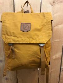 Foldsack No1 Acorn /geel
