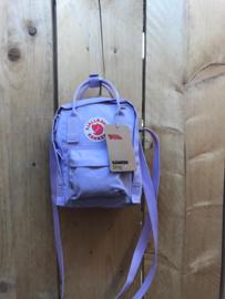 Kanken sling Pastel Lavender