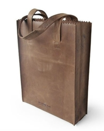 My Paper Bag Long Handle Zip Original