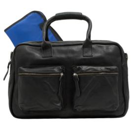 Cowboysbag - The Diaperbag Black ( Luiertas )