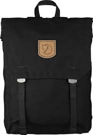 foldsack no 1 zwart