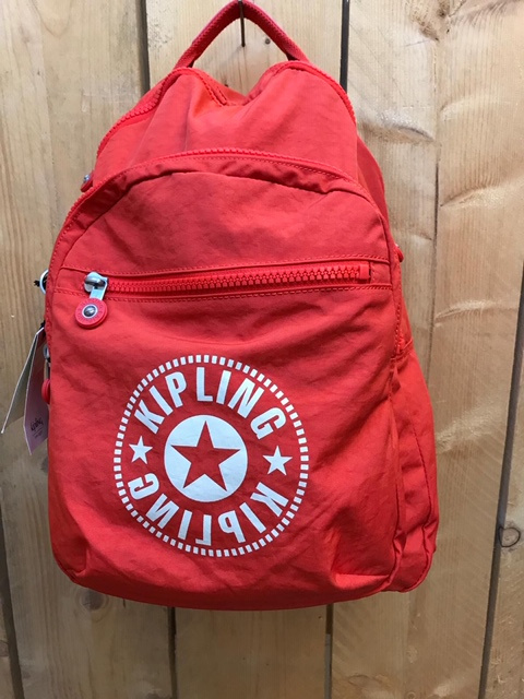 Clas Seoul Active Red NC