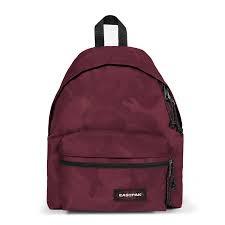 Zippl'r 24 liter laptop Tonal camo red