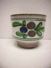 Strehla Flowerpot