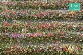 Bloemen gemixed
