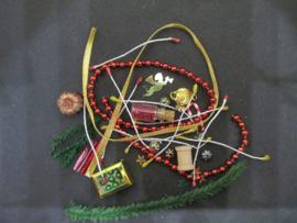 Workshop kerst kistje
