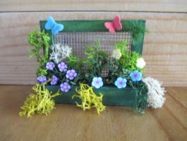 Workshop plantenbakje