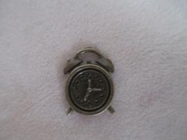 K02471 Wekker brons kleurig