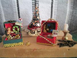 Kerst kistje
