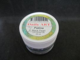 Patina Black Pearl
