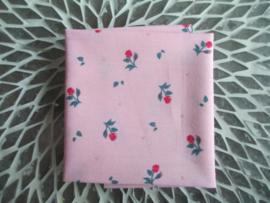 Roze kleine roos