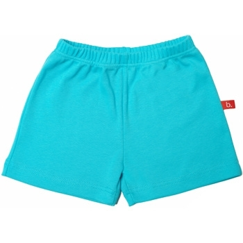 Outlet LimoBasics Short aqua 86-92